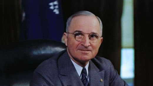 12 Examples Of The Wit And Wisdom Of Harry S. Truman
