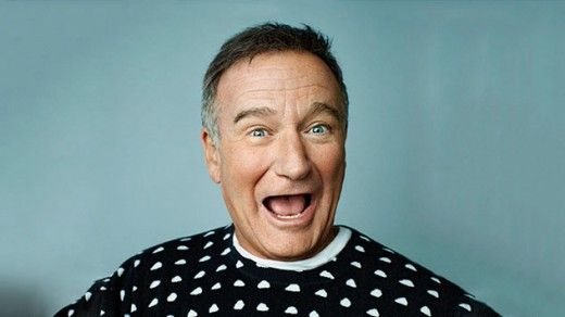 12 Of The Most Hilarious Robin Williams Quotes Ever Said By The Late Comedian