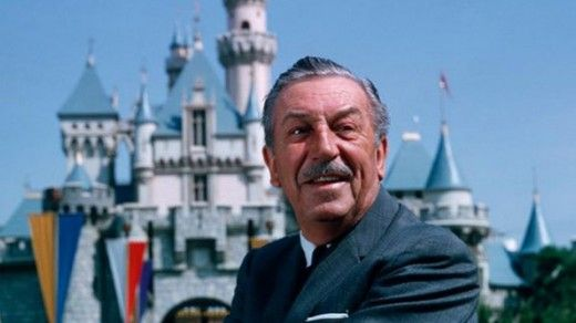 12 Revealing Walt Disney Quotes_disneyland