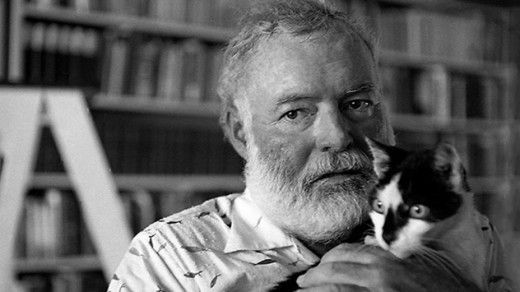 15 Ernest Hemingway Quotes On War, Writing, And People