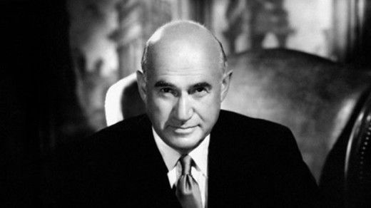 15 Quotes From Samuel Goldwyn To Make You Scratch Your Head