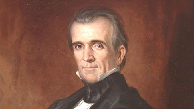 an introduction to the life of james knox polk The james k polk museum isn't done pushing its efforts to have the president's   the tennessee historical commission's executive director, who wrote in a letter  last week that the move would create a false sense of history.