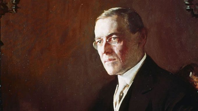 thomas woodrow wilson Thomas woodrow wilson (december 28, 1856 - february 3, 1924) was the 28th president of the united states, from 1913 to 1921 a leader of the progressive movement, he served as president of princeton university from 1902 to 1910, and then as the governor of new jersey from 1911 to 1913.