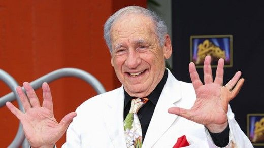12 Examples Of The Thinking Of Mel Brooks