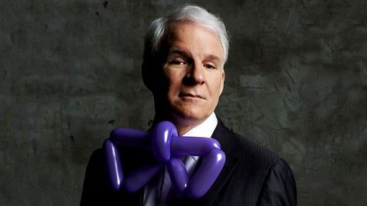 12 Quotes From Steve Martin To Make You Chuckle