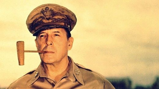 12 Quotes On War And Honor From Douglas MacArthur
