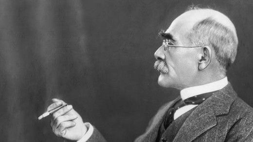 15 Examples Of The Wit And Wisdom Of Rudyard Kipling