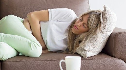 7 Natural Ways To Cure Stomach Pain