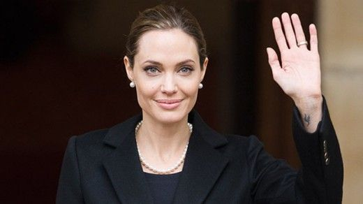 12 Quotes From Angelina Jolie To Judge If She Is Spoiled