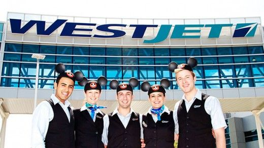 12 Unusual In-flight Announcements From WestJet Airlines