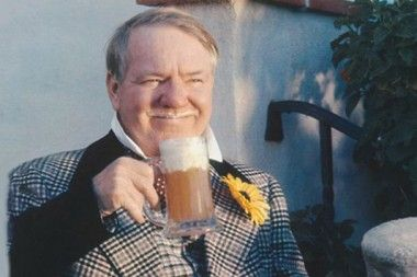 12 Sober Comments About Alcohol By W.C. Fields