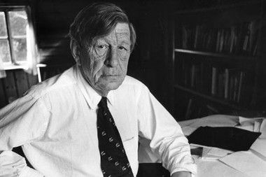 15 Eclectic Quotes From The Pen Of W.H. Auden