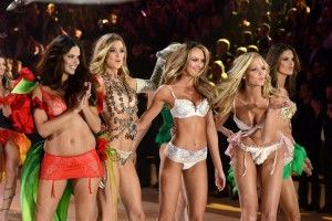 The 28 Hottest Victoria's Secret Angels To Grace The Catwalk