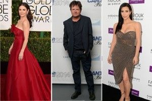 Sick Celebs: Famous People With Serious Illnesses