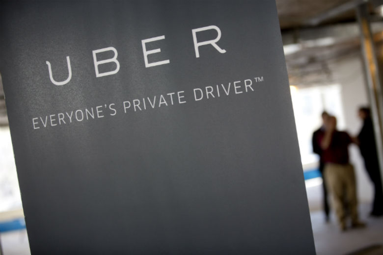 Is Uber Making Society More Trusting?