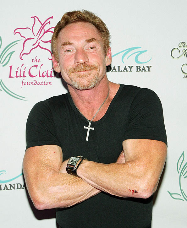 Danny Bonaduce Quotes. QuotesGram