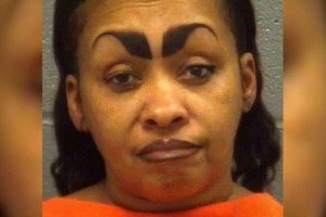 20 Most Disturbingly Hilarious Eyebrow Fails Ever Pictured