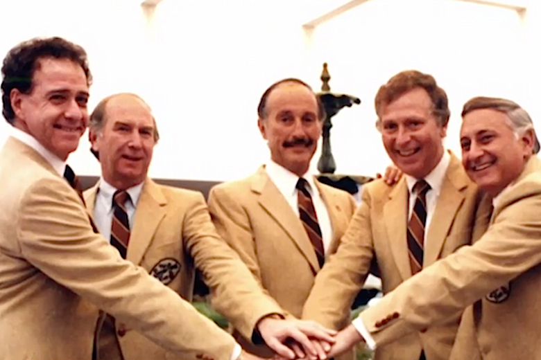 Meet The 5 Best Friends Who've Done Whatever It Takes To Make Every Single Super Bowl